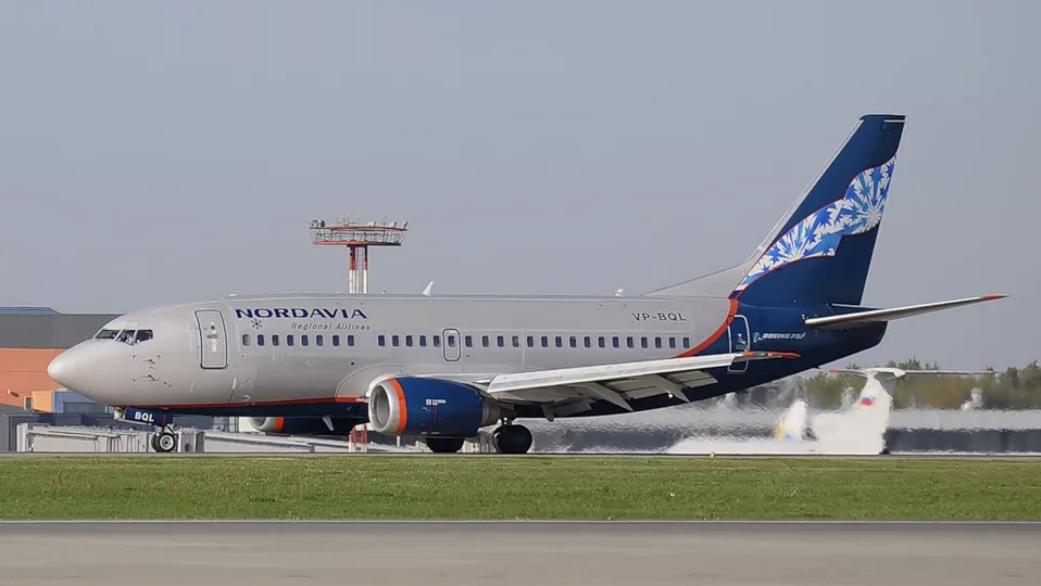 Картинки по запросу Авиакомпания «Нордавиа»