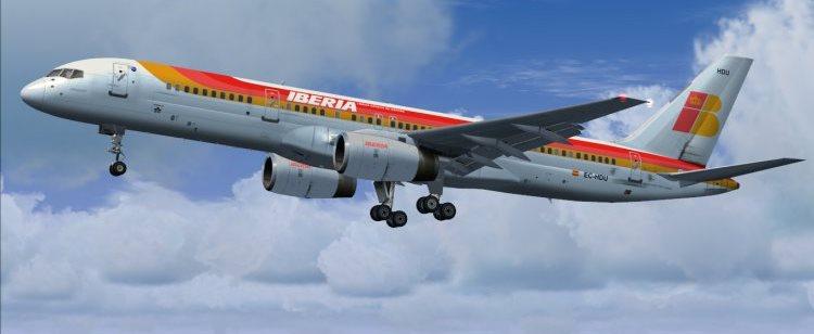 Авиакомпания Iberia отзывы адрес представительств сайт