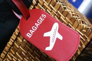 Правила перевозки багажа 2018