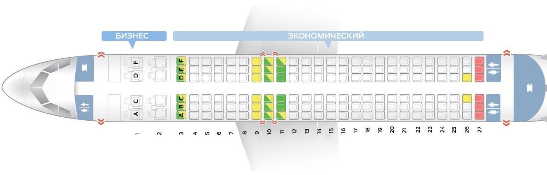 Airbus a320 200 схема салона лучшие места фото 630