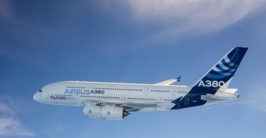 А380 эйрбас