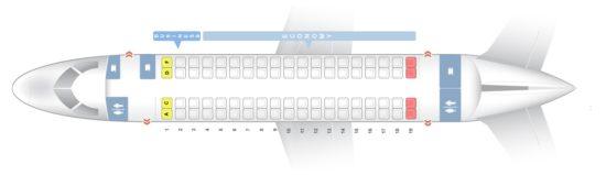 На рейсах Finnair