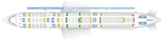 A330-300 на линиях Lufthansa