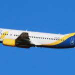 Самолет авиакомпании Azur Air Ukraine