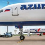 Авиакомпания Azur Air Ukraine