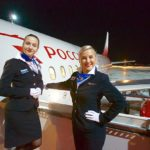 Авиакомпания Россия - фото