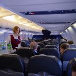 Фото самолета авиакомпании Utair