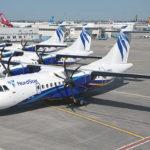 Самолеты NordStar