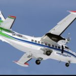 Самолет авиакомпании Комиавиатранс