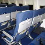 Фото салона самолета Норд Стар