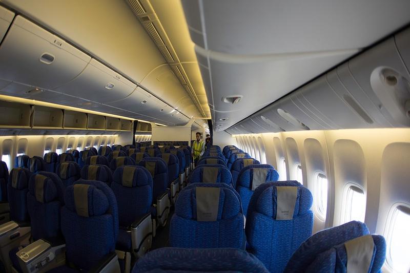 Авиакомпания Норд Винд куда летает парк самолетов отзывы