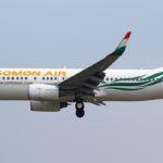 Самолет авиакомпании Сомон Эйр - фото