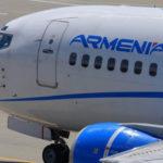 Фото самолета авиакомпании Air Armenia