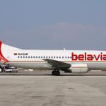 Фото самолета Белавиа