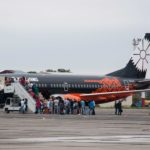 Фото авиакомпании Belavia