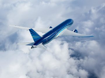 Авиакомпания Azal
