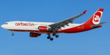 Авиакомпания Air Berlin