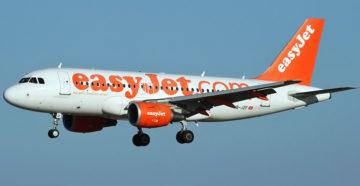 Авиакомпания Easy Jet