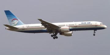 авиакомпания Tajik Air