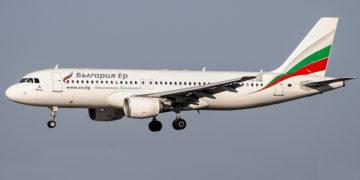 Авиакомпания Bulgaria Air