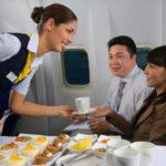 Фото самолета Air Astana