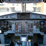Кабина ATR 72