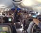 самолеты Flydubai фото салона