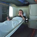 Как отдохнуть в полете