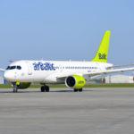 Модель airBaltic