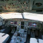 Кабина A330-300